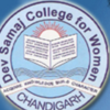 Dev Samaj College for Women, Chandigarh