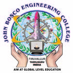 John Bosco Engineering College, Tiruvallur