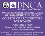 Dr. B.N.College of Architecture for Women,Pune