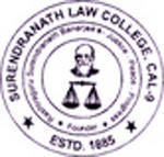 Surendranath Law College, Kolkata