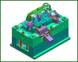 Post Diploma in Plastics Mould Design with CAD/CAM
