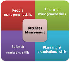 Professional Diploma in Business Management