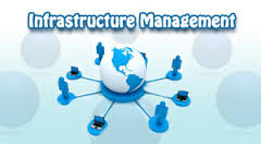 PGDM in Infrastructure Management