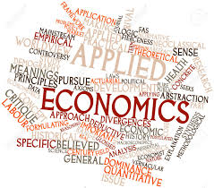 Master of Arts (MA in Applied & Regional Economics)