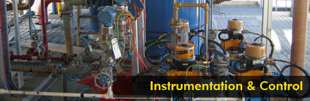 Diploma in Instrumentation & Control (Lateral Entry)