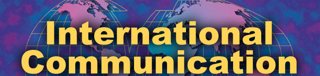English for International Communication (EIC)