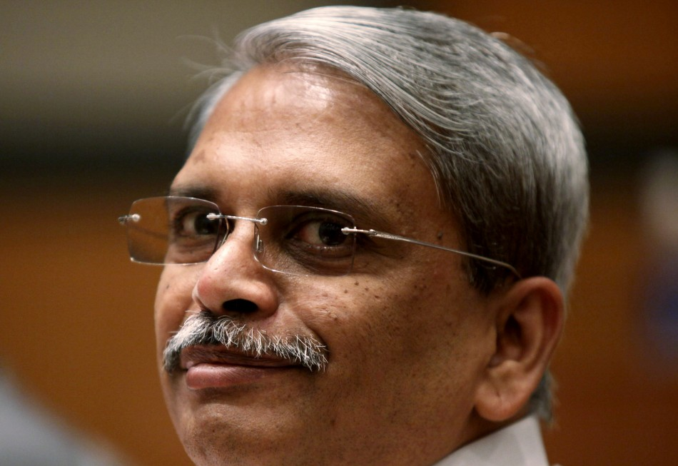 Infosys chief Kris Gopalakrishnan donates ₹225 crore to IIS for Brain Research Center