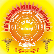 Guru Ravidas Ayurved University Punjab Ayush Entrance Test (GRAU PAET)