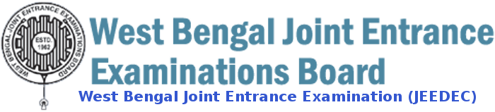 West Bengal Joint Entrance Examination (JEEDEC)