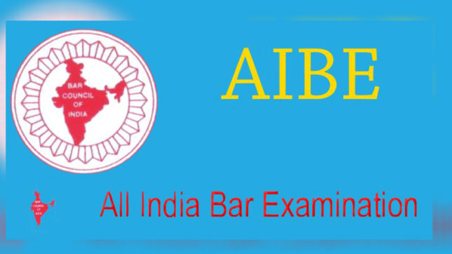 All India Bar Examination (AIBE)