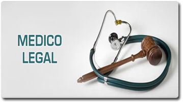 Master of Science in Medico Legal Practice (MHSc)