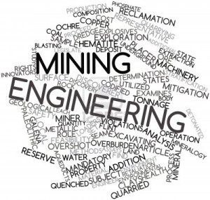 Master of Engineering (ME Mining Engineering)