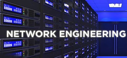 Advanced Diploma in Network Engineering (AI019)
