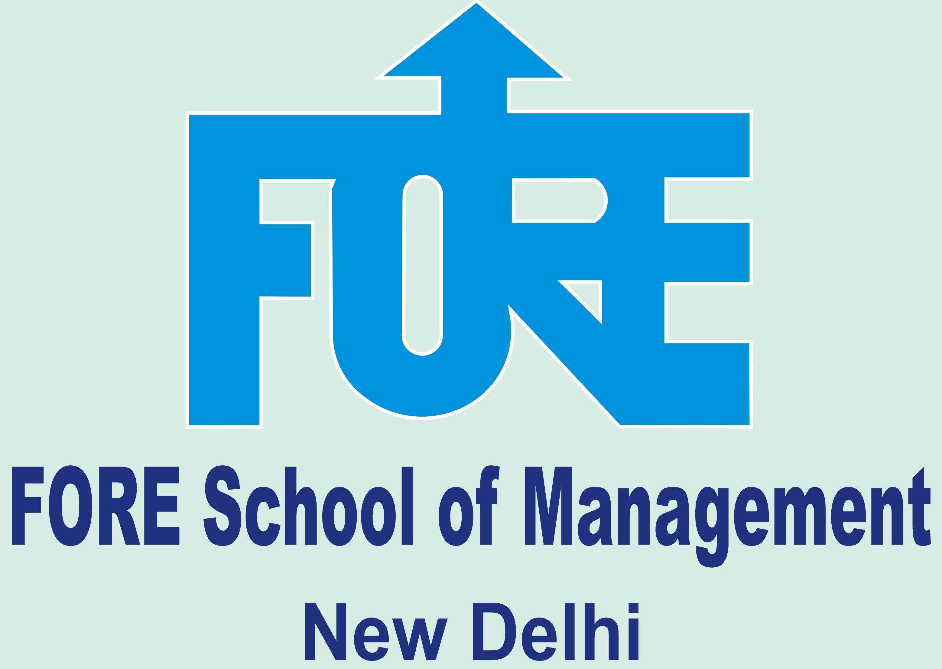 PGDM and PGDMIB Admission 2015 at FORE School of Management, New Delhi