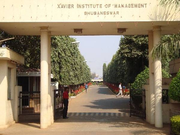 MBA Admission 2015, Xavier Institute of Management (XIM), Bhubaneswar