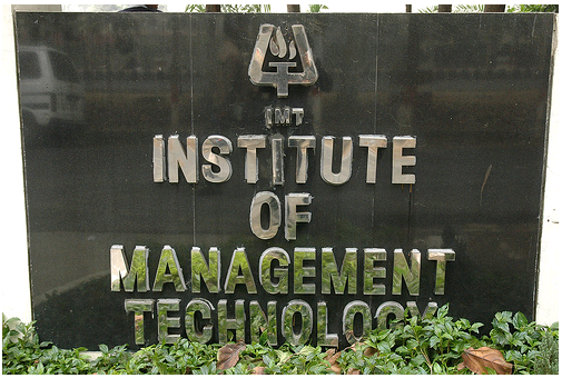 MBA Admission 2015 at Institute Of Management Technology (IMT) Ghaziabad