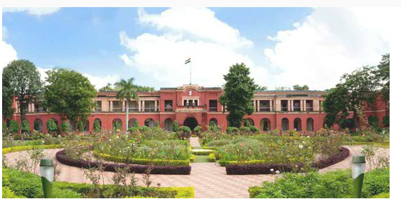 ISM  JRF Admission 2014, Indian School of Mines (ISM), Dhanbad