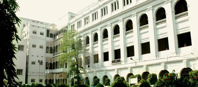Phd Physiology Admission 2014, University of Calcutta