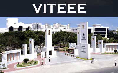 VITEEE 2015, VIT Engineering Entrance Examination