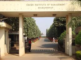 PhD in Management Admission 2015, Xavier Institute of Management, Bhubaneswar