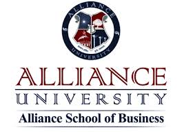 PhD in Management Admissions 2015 at Alliance University Bangalore