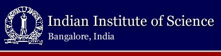 PhD Admission 2014, Indian Institute Of Science, Bangalore