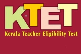 KTET 2014, Kerala Teacher Eligibility Test Notification and Exam Date