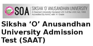 SAAT 2015 Notification and Exam Date