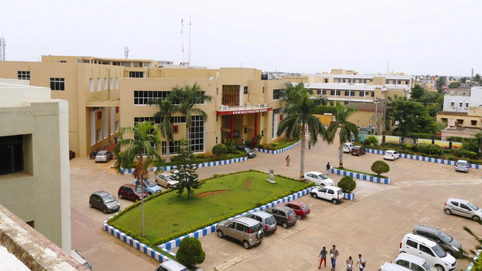 Siksha O Anusandhan University PG Medical Entrance Test 2015 for MS, MD Admission