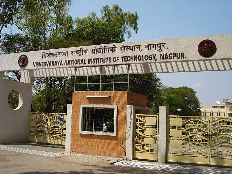 PhD Admissions 2015, Visvesvaraya National Institute of Technology (VNIT), Nagpur