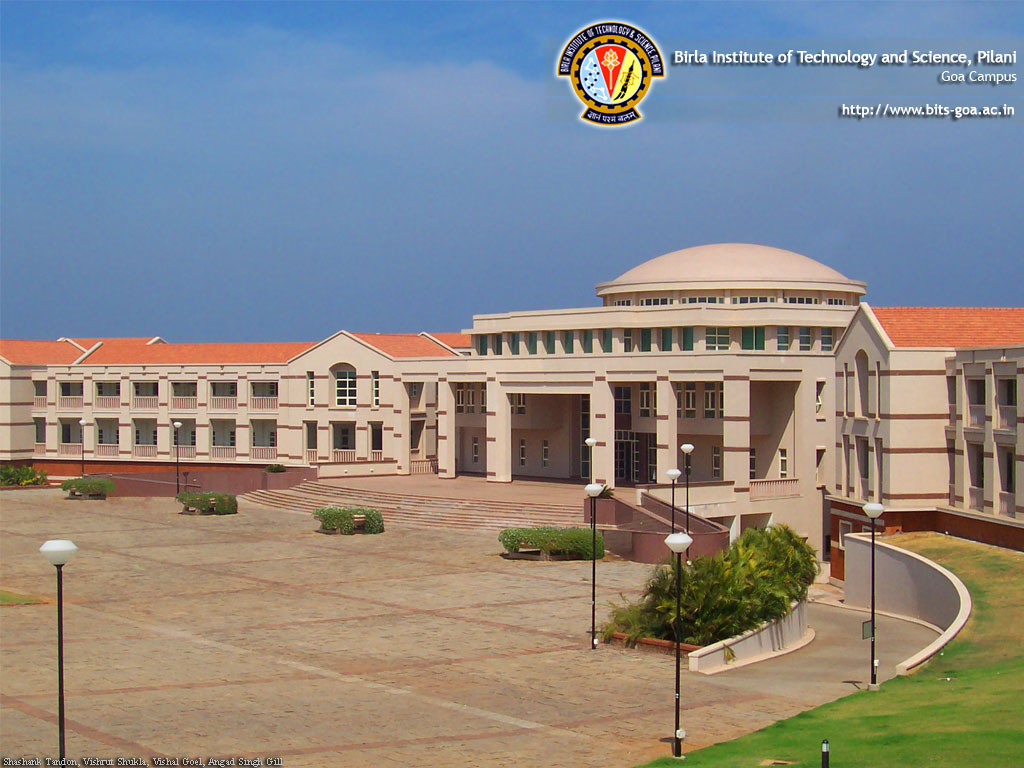 MBA Admission 2015-16, Birla Institute of Technology and Science (BITS), Pilani