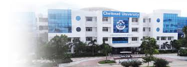MD MS Degree Courses Admission 2015, Chettinad Academy of Research and Education, Kanchipuram