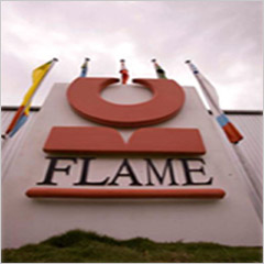 PGDM Admission 2015-16, Foundation for Liberal and Management Education (FLAME) Pune