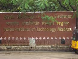 PGPEXVLM Admission 2015-16, Indian Institute of Technology Madras