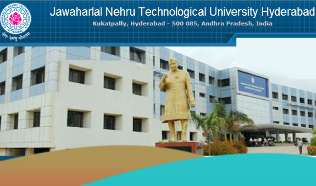 MBA Admission 2014-15, Jawaharlal Nehru Technological University (JNTU), Hyderabad