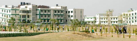 PhD Admission 2014-15 at Jayoti Vidyapeeth Womens University, Jaipur