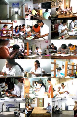 PhD Entrance Test in Museology 2014, University of Calcutta, Kolkata