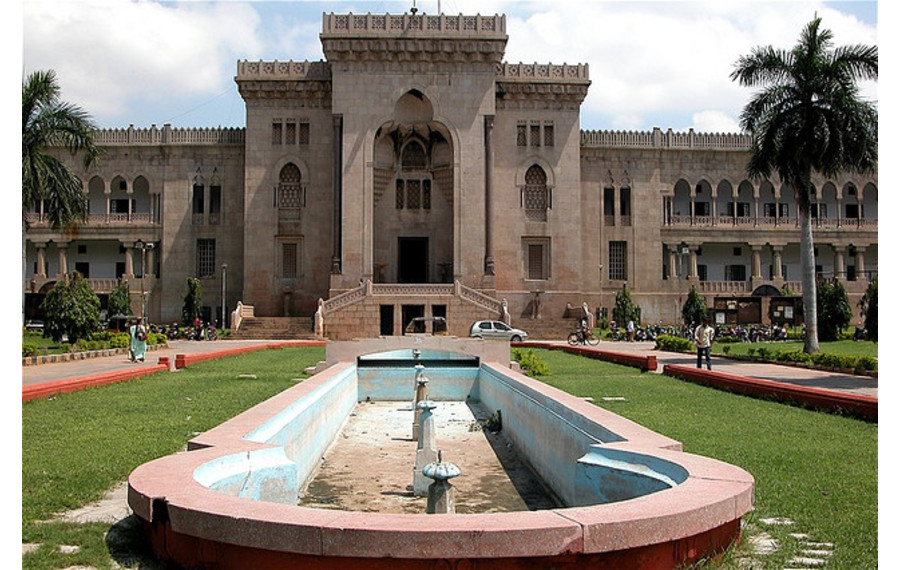 B.Tech Chemical Engineering Admission 2014-15, Osmania University, Hyderabad