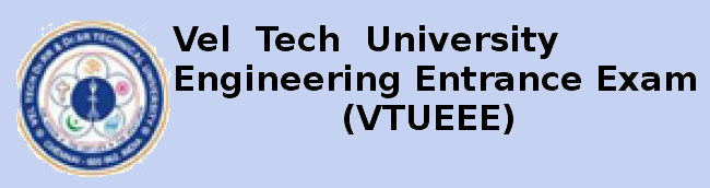 VTUEEE 2015 Notification and Exam date for B.Tech Admissions
