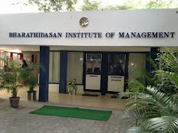 MBA Admissions 2015, Bharathidasan Institute of Management (BIM), Tiruchirappalli