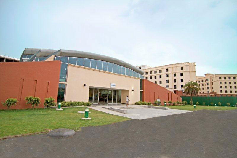 Phd Mechanical Engineering Admission 2015, Shiv Nadar University (SNU), Noida