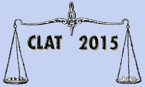 CLAT 2015 (Common Law Admission Test) Notification and Exam Dates