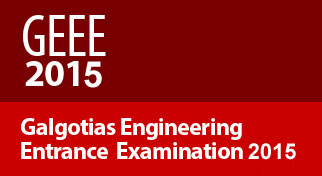 GEEE 2015 (Galgotias Engineering Entrance Examination ) Notification and Exam Date