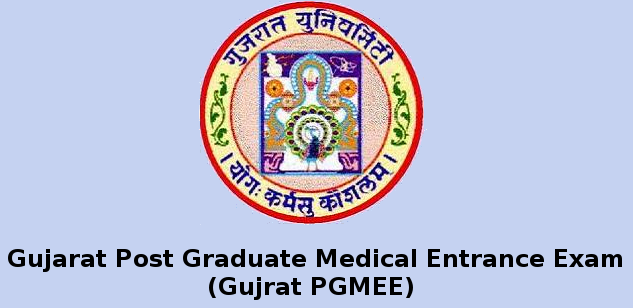 Gujrat PGMEE 2015 (Gujarat Post Graduate Medical Entrance Exam) Notification and Exam Date