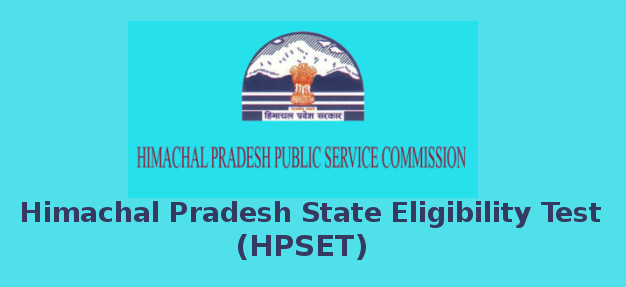 Himachal Pradesh State Eligibility Test (HPSET) 2015 Notification and Exam Date