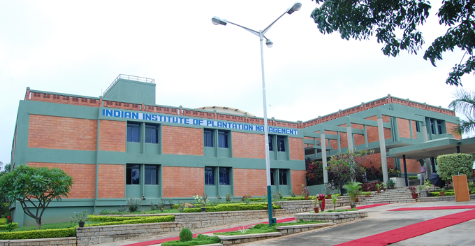 Fellow Programme Management in Agri Business and Plantation Management 2015, IIPM Bangalore