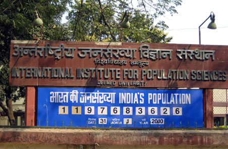 MSc Bio Statistics and Epidemiology Admission 2015, IIPS, Mumbai