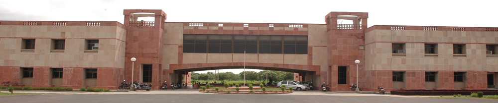 MBA  Programmes Admission 2015, Indian Institute of Information Technology and Management, Gwalior