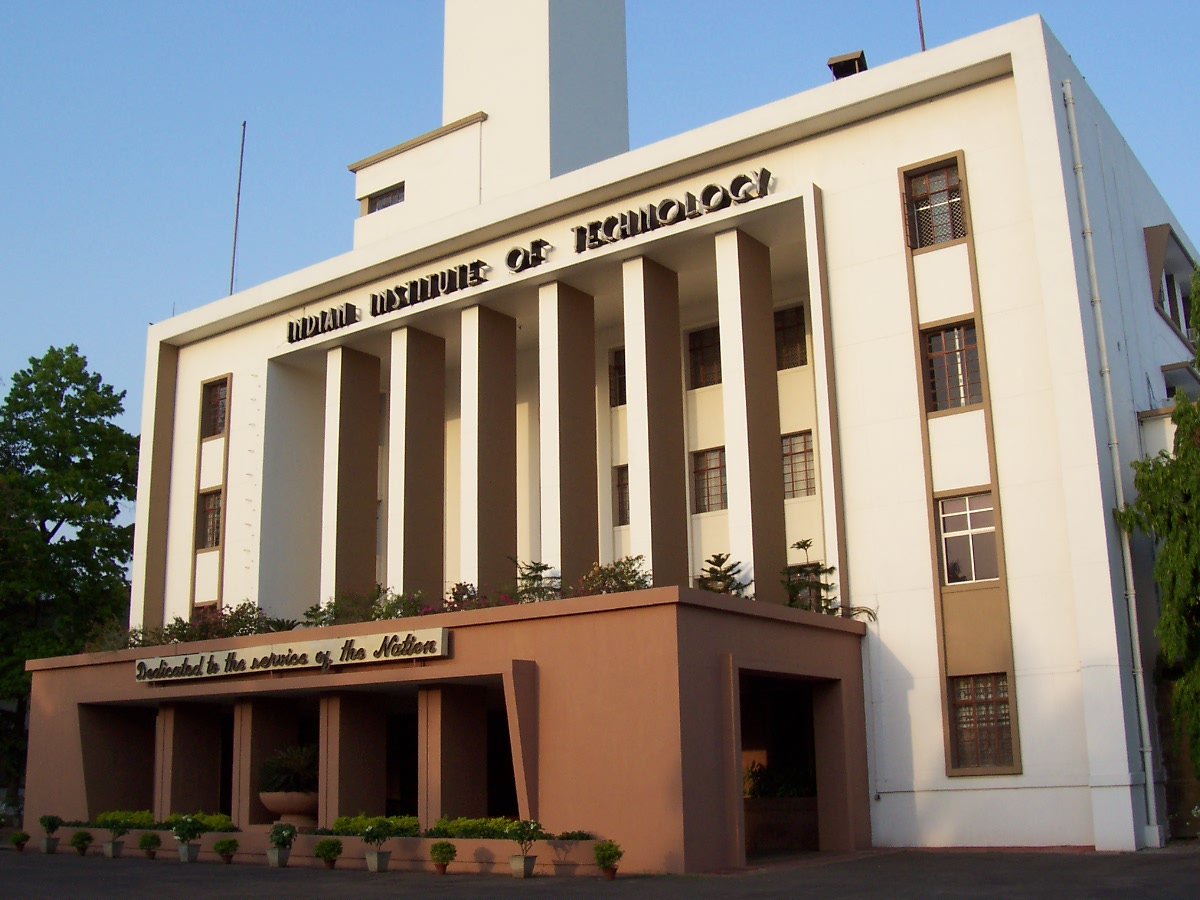 MBA Programme 2015-17, Indian Institute of Technology (IIT), Kharagpur
