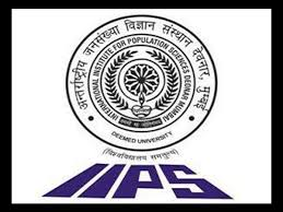 MPS Distance Learning Admission 2014-2018, International Institute for Population Sciences (IIPS), Mumbai